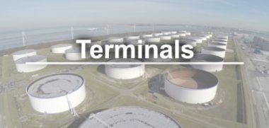 Terminals-onhov