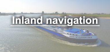 Inland-navigation-onhov